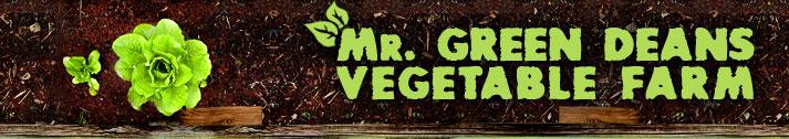 Green Dean's Farm